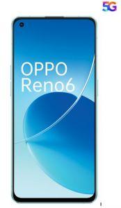 OPPO RENO 6 (8GB+128GB)