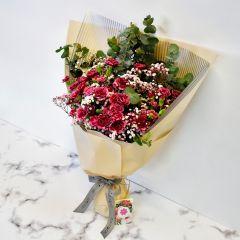 Gift Flowers HK - 星空花園 RH30891
