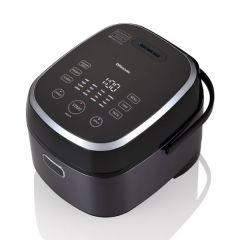 樂信牌 - 1.0升 輕觸式 IH磁應電飯煲 RHC-DMT210 RHC-DMT210