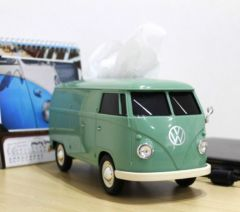 Ridaz - 1963 Volkswagen T1 Bus Multi-Functional Box (Tissue Box/Smart Phone Holder/Stationary Box) 91401W