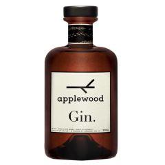 Applewood Distillery - Applewood Gin 500ml RJ_WAPW00001