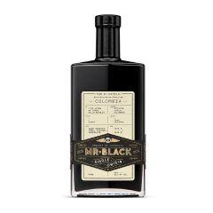 Mr Black - Single Origin From Colombia Coffee Liqueurs 700ml RJ_WMRB00003