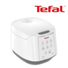 TEFAL Spherical Pot Rice Cooker (1.8L) RK7321 RK7321