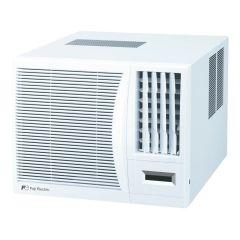 富士電機- 窗口式冷氣機3/4匹