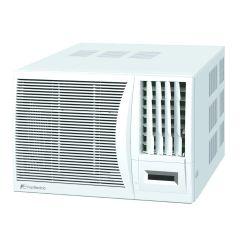 富士電機- 窗口式冷氣機1.5匹