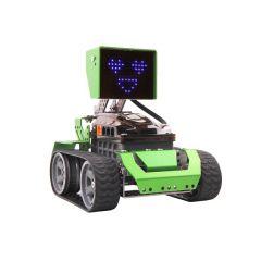 Robobloq Qoopers, 可編程6式變身機器人