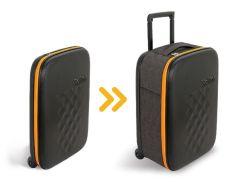 Rollink Flex 21 Foldable Carry-On Luggage (Pre-oreder