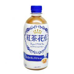 紅茶花傳 - 皇家奶茶 440毫升 (1支 / 6支 / 24支) (平行進口貨品) ROYAL_MILK_TEA_ALL