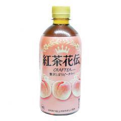 紅茶花傳 - 蜜桃紅茶 440毫升 (1支 / 6支 / 24支) (平行進口貨品) ROYAL_PEACH_TEA_ALL