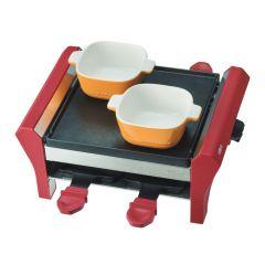 récolte - Grand Melt 雙層煎烤盤 RRF-2(R)
