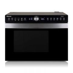 Rasonic - 26L Freestanding Steam Grill Oven (Black) RSG-K226/B RSG-K226_B