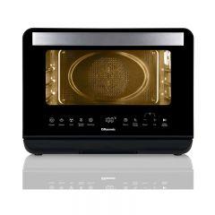 Rasonic - 20L Freestanding Steam Grill Oven (RSG-KT202/B) (Black ) RSG-KT202-B