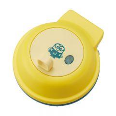 [預售 - 預計10月15日開始派送] récolte - Mini迷你鬆餅機  - 小小兵限定款 RSM-2(MO) RSM-2-MO