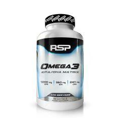 RSP Omega 3