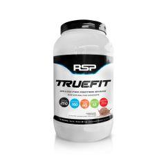 RSP Truefit Grass-Fed Protein Shake 2.11 lbs - Chocolate  RSPTGFBPCHO211LBS