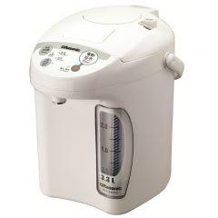 樂信牌 - 3.3公升 電動、碰杯或氣壓出水易潔塗層內膽電熱水瓶 RTP-B33TC RTP-B33TC