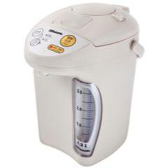 Rasonic - RTP-W43S 電動、碰杯或氣壓出水電熱水瓶(4.3公升) 淺灰 RTPW43S_LightGrey