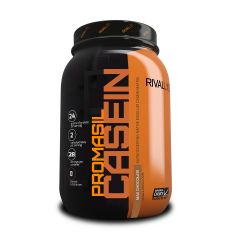 Rivalus Promasil Casein 2.00lbs (Max Chocolate) RVLPMSCBPMCHO2LBS