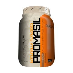 Rivalus Promasil Naturally Flavored 2lbs - Chocolate RVLPNFBPCHO2LBS