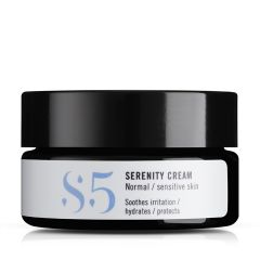 S5 Skincare - 抗敏乳霜 (15ml 旅行裝)