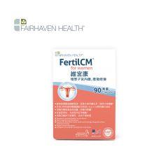 Fairhaven Health - FH 維宮康 - 女性備孕子宮增厚內膜暖宮 S_895749000103