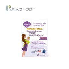Fairhaven Health - 倍乳康 產後增強母乳綜合維他命 S_895749000165
