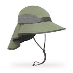 Sunday Afternoons - 美國 UPF50+ 防曬帽 Adventure Hat Eucalyptus SA-AHES