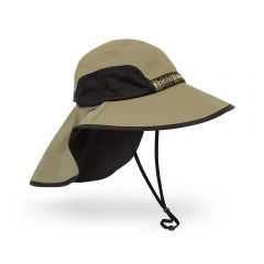 Sunday Afternoons - 美國 UPF50+ 防曬帽 Adventure Hat Sand SA-AHSD