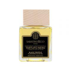 SABATINO Premium Black Truffle Olive Oil 100ml SABATINO_Premium_Black_Truffle_Olive_Oil_100ml