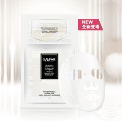 SAMPAR - 生物胎盤素回彈面膜 (5片/盒) SAM14024