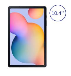 "Samsung Galaxy Tab S6 Lite 10.4"" 平板電腦 (WiFi) (P610) (4GB RAM + 128GB)"