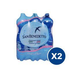 聖碧濤 - 意大利天然礦泉水 (無汽) 1.5L SanBenedetto02