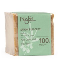 Najel Pure Olive Oil Soap SAV22NJ-8
