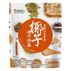 寶湖廚莊 - 椰子燉竹絲雞 SB-3017