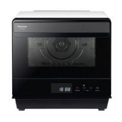 Panasonic - 20L Steam Oven NU-SC180W SB_NU-SC180W