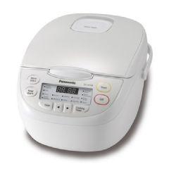 Panasonic - 1L Fuzzy Logic Warm Jar SR-CN108 SB_SR-CN108