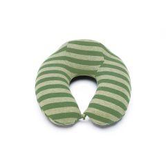 LE MAURICE - 記憶棉旅行頸枕 (綠色) SBB1111-BR