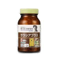 野口 - 五層龍抗糖丸 (1盒) [草本配方 改善糖代謝]