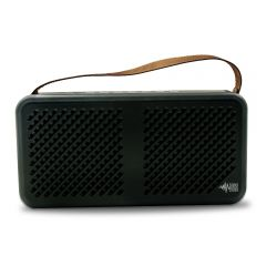 Sound Crush - HYPER WAVE無線藍牙喇叭 (經典黑) SCBT10S-HW