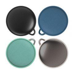Sound Crush - MACARON 便攜式防水藍牙喇叭 (4 款顏色) SCBT25S-MA