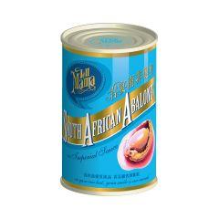 Tell Mama - Korean Abalone in sauce - 6 heads SCSFL-SAS6