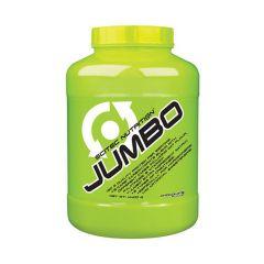 Scitec Jumbo Mass Gainer 4.4kg (Chocolate) SCTJMBMGPCHO44KG