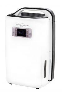 "Smartech ""Smart Fresh"" 智能空氣淨化抽濕機 (SD-1696A)"
