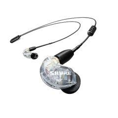 SHURE SE215 Wireless (藍牙5.0)專業隔音耳機