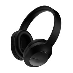 SOUL EMOTION MAX - Active Noise Cancelling Wireless Over-Ear Headphones with Multipoint (3 Colors) SE62M