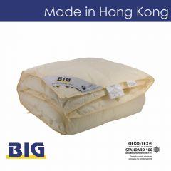 BIG - 90%歐洲白鵝羽絨四季被 SE_906-909