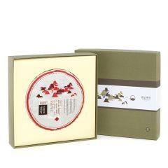 英記茶莊 - 雲南普洱餅