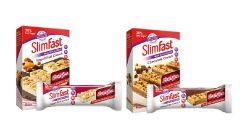 Slimfast 盒裝代餐棒 - 60克 X4 盒裝