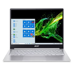 Acer Swift 3 SF313-52G-77A3 Notebook - i5 (NX.HZQCF.001)