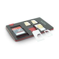 SMARTGO SIM & SD COMBO HOLDER SG-H610